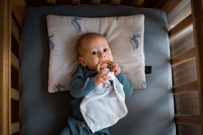 gryzak dla niemowlaka